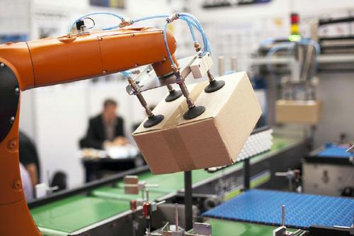 2016年值得关注的机器人产业3大供应链趋势