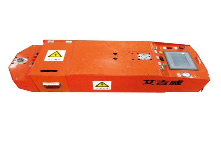 AGV的技术的发展现在状况如何