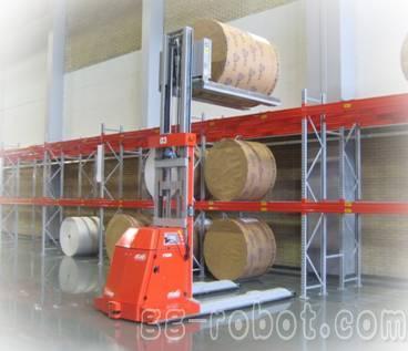 井源机电:移动机器人远销海外着力高端AGV领域研发