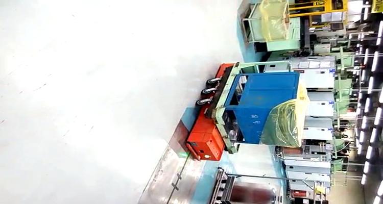 AGV的核心技术成为行业中的一大重点