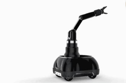 AGV面临挑战:第三代物流机器人来势汹汹