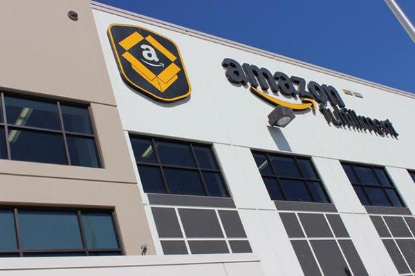 亚马逊如何将海外商品送到你的手中