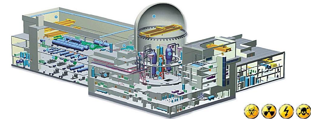 智能AGV在医院.实验室.核设施等高污染环境下的应用