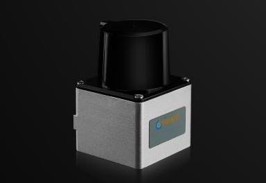 AGV小车的激光雷达安装位置修正方法