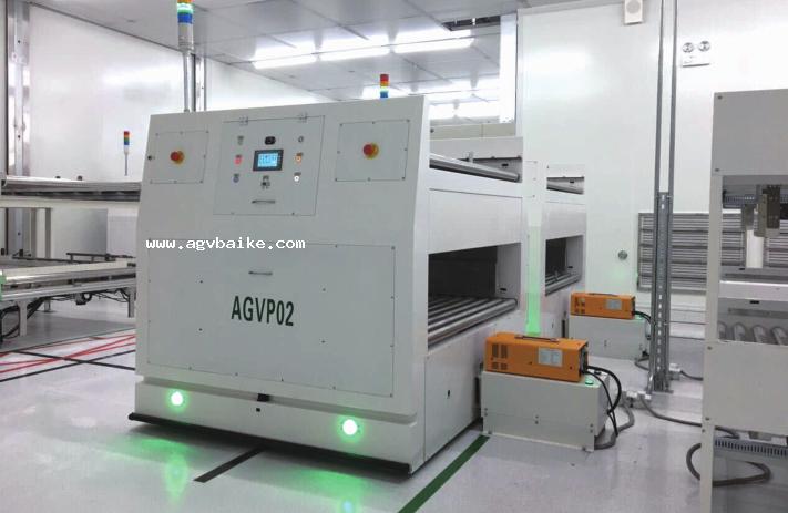 AGV机器人价格才是王道,浅谈市场AGV价位!