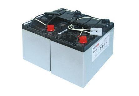 AGV常用蓄电池介绍