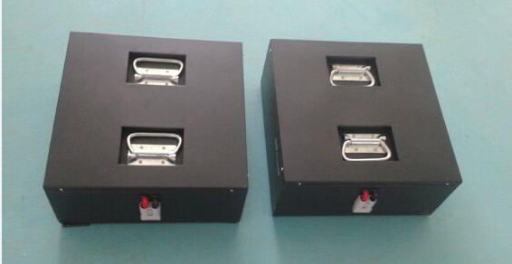 AGV小车常用蓄电池有哪些?